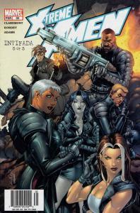 X-Treme X-Men #35 FN; Marvel | save on shipping - details inside