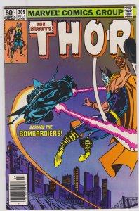 Thor #309
