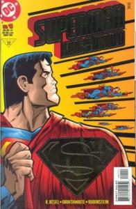 Superman: King of the World #1, NM (Stock photo)