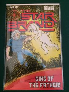 The Star Brand #14