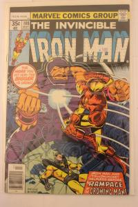 Iron Man108 NM