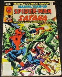 Marvel Team-Up #81 (1979)