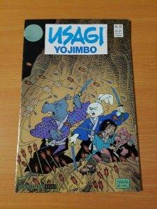 Usagi Yojimbo #38 ~ VERY FINE - NEAR MINT NM ~ 1993 Fantagraphics Comics