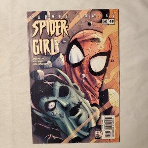 Spider-Girl 49 Fine-