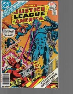 Justice League of America #146 (DC, 1978)