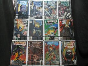 GHOST RIDER 2099 (1994) 1-25  the COMPLETE series!