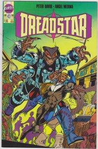 Dreadstar #43