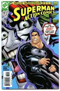 Action Comics 770 Oct 2000 NM- (9.2)
