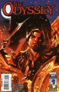 Marvel Illustrated: The Odyssey #1 VF/NM; Marvel | save on shipping - details in