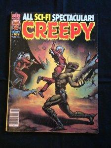 Creepy, #107, May 1979, Warren Publ.