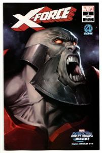 X-Force #1 Fantastic Four Villains Variant (Marvel, 2019) NM