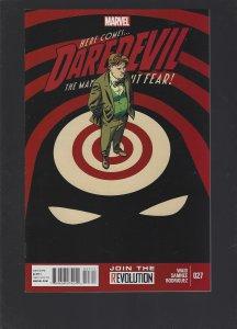 Daredevil #27 (2013)