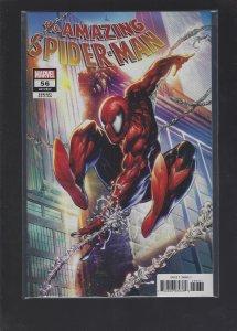 Amazing Spider-Man #56 Variant