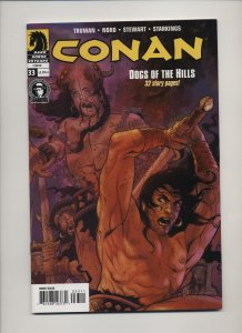 Conan #33 (2006)