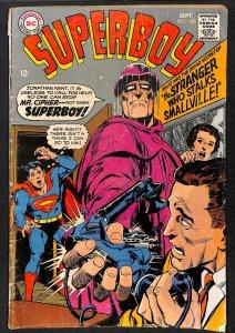 Superboy #150 (1968)