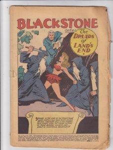 Super Magician Comics Vol 3 #2