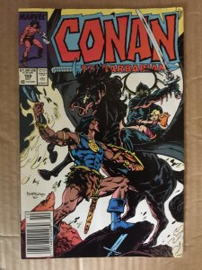 Conan The Barbarian #199