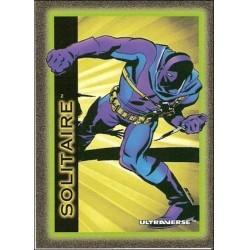 1993 Skybox Ultraverse: Series 1 SOLITAIRE #78