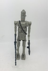 1980 IG-88 Star Wars Action Figure
