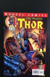 Thor #37 (2001)