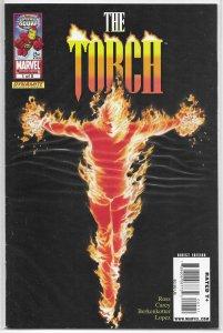 Torch   #1 of 8 VG