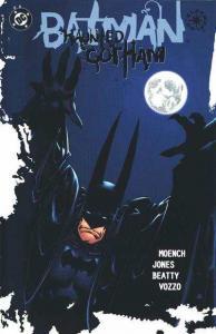 Batman: Haunted Gotham #1, NM + (Stock photo)