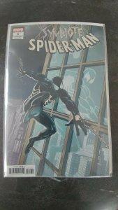 SYMBIOTE SPIDER-MAN #1 1:50 Alex Saviuk VARIANT COMICS