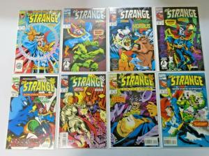 Doctor Strange lot #50 to #90 3rd Series 35 different books 8.0 VF (1993)