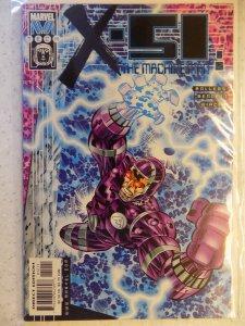 X-51 #12 (2000)