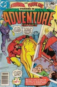 Adventure Comics (1938 series) #472, VF+ (Stock photo)