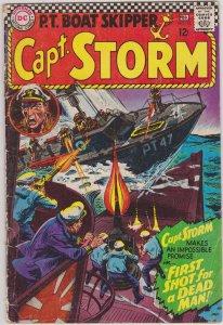 Captain Storm #17