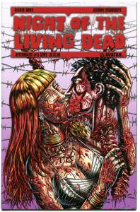 NIGHT of the LIVING DEAD Aftermath #5, NM, Gore, 2012, more NOTLD in store