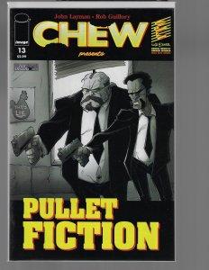 Chew #13 (Image, 2010)