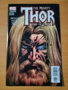 The Mighty Thor #76 (578) ~ NEAR MINT NM ~ 2004 MARVEL COMICS