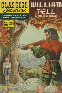 Classics Illustrated (Gilberton) #101 (8th) FN; Gilberton | save on shipping - d