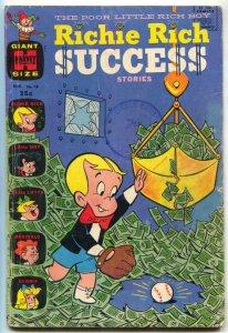 Richie Rich Success Stories #18 1968- Little Dot- G