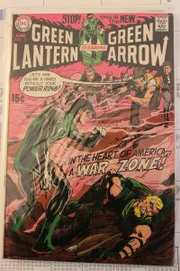 Green Lantern #77 (DC, 1970) Condition FN