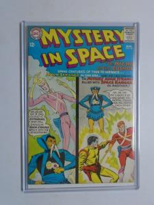 Mystery in Space #98 - 8.5 - 1965