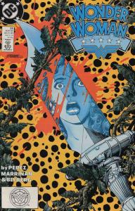 Wonder Woman (2nd Series) #28 FN; DC | save on shipping - details inside