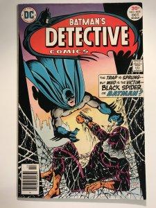 Detective Comics #464 VG