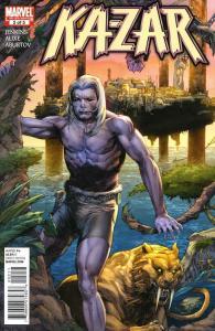 Ka-Zar (4th Series) #2 VF/NM; Marvel | save on shipping - details inside