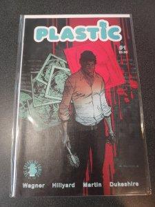 Plastic #1 (2017)