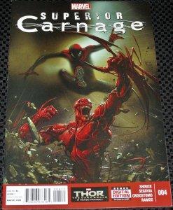 Superior Carnage #4 (2013)