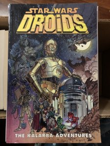 Star Wars: Droids - The Kalarba Adventures TPB (1999) FN
