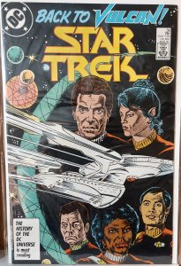 Star Trek #36 (1987)
