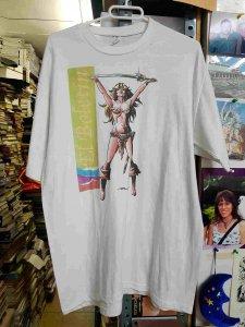 Camiseta de Axa - El Boletín. Talla SG