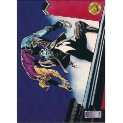1993 Upper Deck Valiant/Image Deathmate I AM THE NIGHT #71