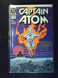 Captain Atom #47 (1990)
