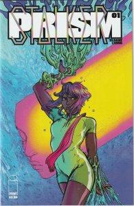 PRISM STALKER # 1 (2018)