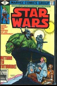 Star Wars #31 (1980)